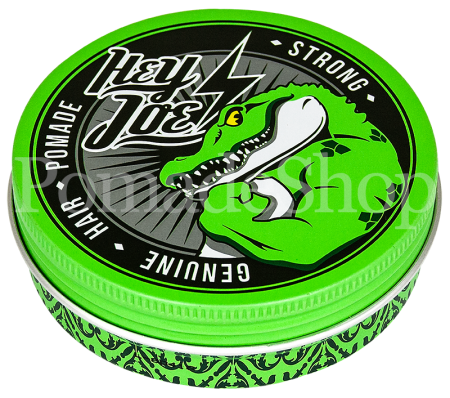 Hey Joe Pomade Strong
