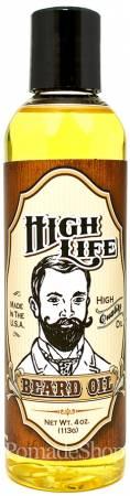 High Life Bartöl