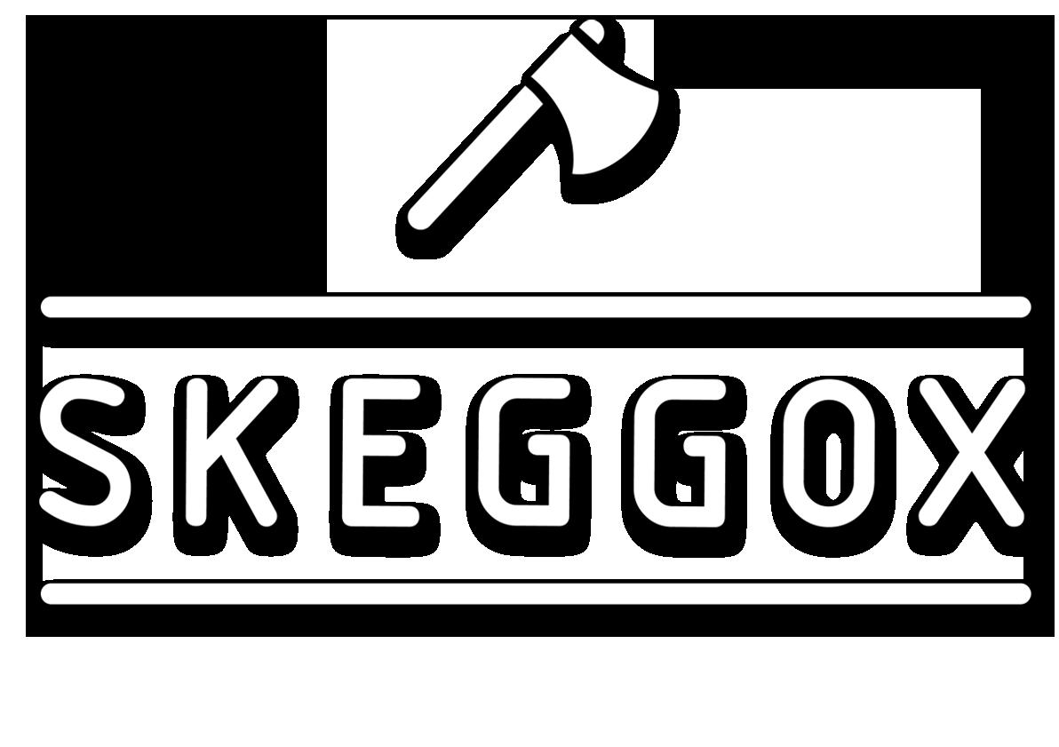 Skeggox