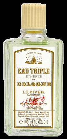L.T. Piver Eau Triple Etheree de Cologne
