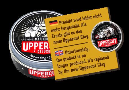 Uppercut Matt Clay