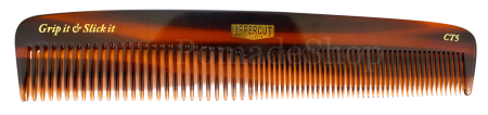 Uppercut Tortoise Shell Comb CT 5