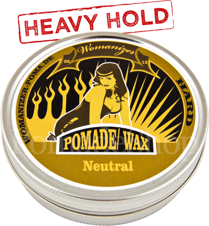 Womanizer Pomade Neutral
