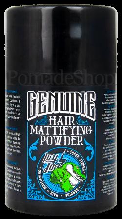 Hey Joe! Hair Mattifying Powder