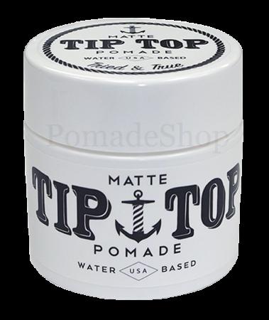 "Tip Top Pomade ""MATTE"""