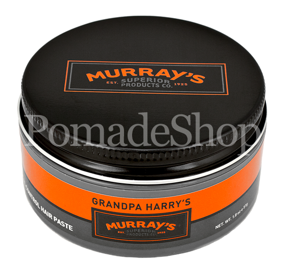 Preview: Murray's Grandpa Harry's ...