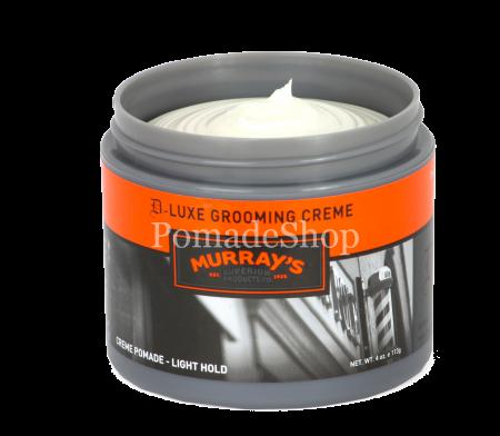 Murray's D-LUXE Grooming Cream