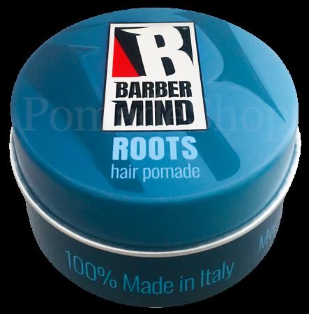 Barber Mind Pomade Roots