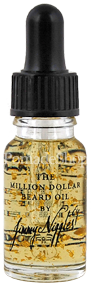 Captain Fawcett's - Million Dollar Beard Oil, 10ml