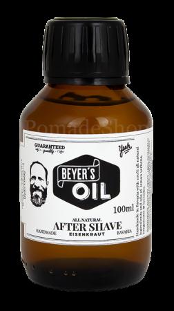 Beyer's Oil After Shave