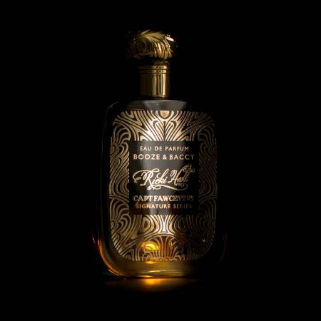 Ricki Hall Booze & Baccy Eau de Parfum