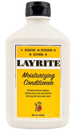 Layrite Moisturizing Conditioner, 10 oz