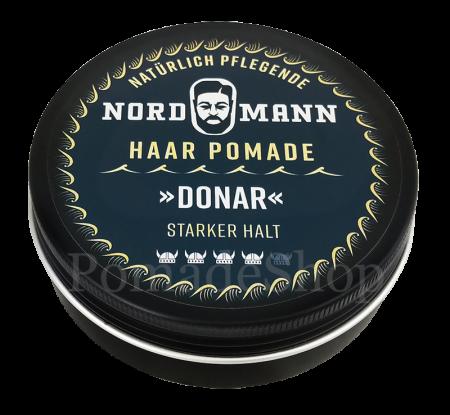 Nordmann Haarpomade Donar