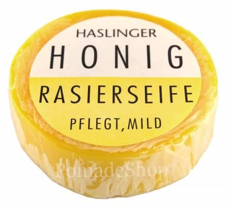 Haslinger Honey Shaving Soap