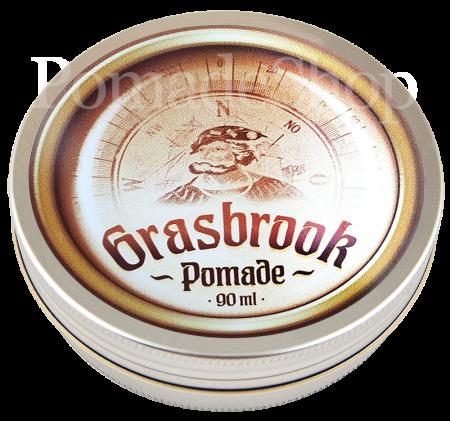 Grasbrook OILBASED Pomade