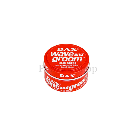"DAX Wave & Groom (1.25 oz) ""TRAVEL SIZE"""
