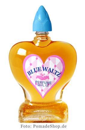 Blue Waltz Perfume