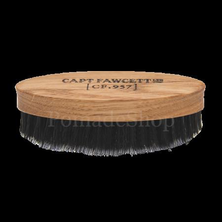 Captain Fawcett's Moustache Brush