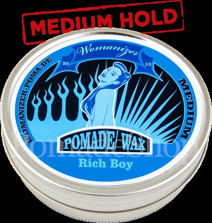 Womanizer Medium Rich Boy