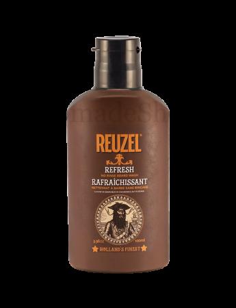 Reuzel Refresh - No Rinse Beard Wash 100 ml