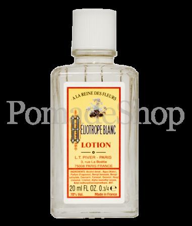 L.T. Piver Heliotrop Blanc, 20 ml