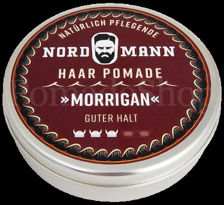 Nordmann Haarpomade Morrigan