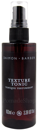 Daimon Barber Texture Tonic
