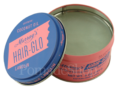 ... Preview: Murray's Hair-Glo Pomade