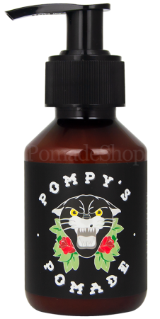 Pompys After Shave and Beard Balm