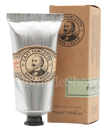 Captain Fawcett´s Expedition Reserve Hand Cream