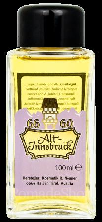 Alt Innsbruck Eau de Cologne