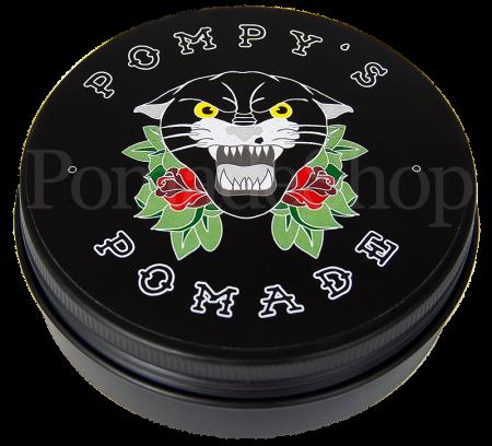 Pompy's Pomade Black Panther