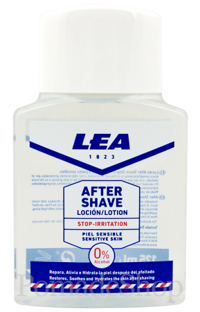 LEA After Shave 0% Alcohol