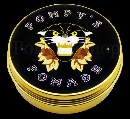 Pompy's Pomade Phoenix