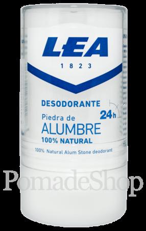 LEA 100% Alum Crystal Deodorant