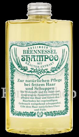 Haslinger Brennessel Shampoo, 200ml