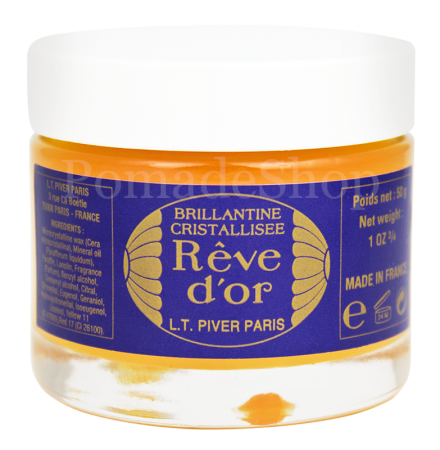 L.T. Piver Reve D'or Brilliantine