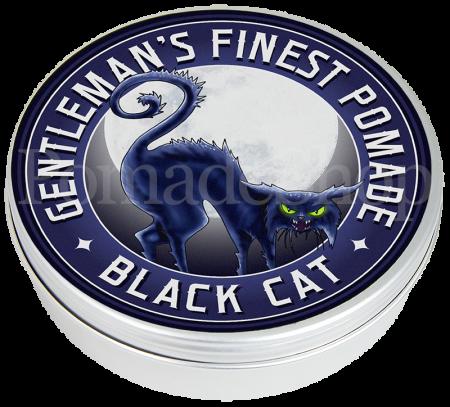 Gentleman's Finest Black Cat Halloween