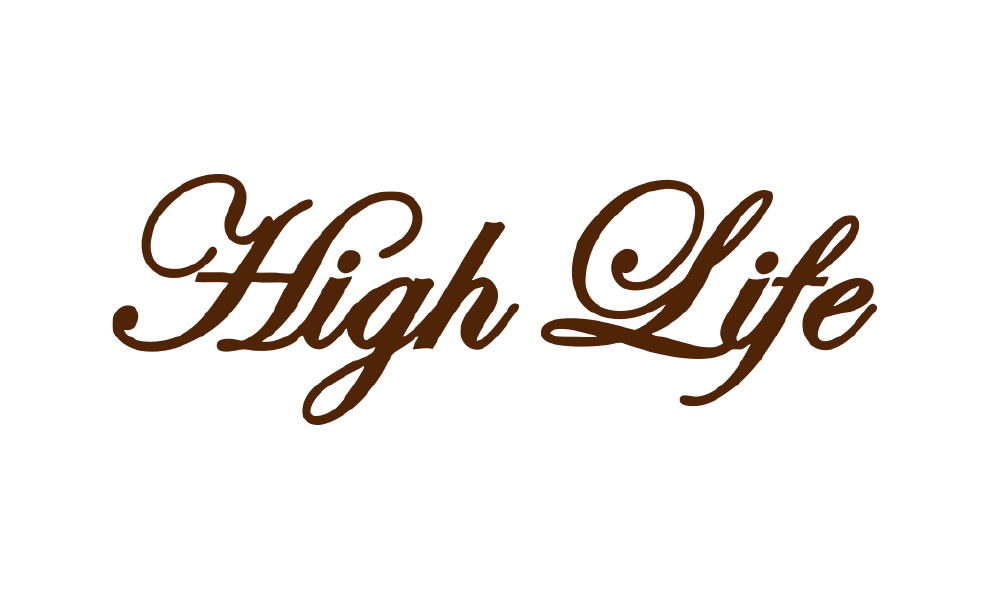High Life Pomade