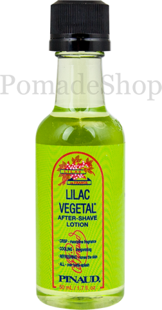 Clubman Lilac Vegetal After Shave Travel Size