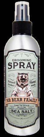Mr Bear Family Grooming Spray Sea Salt