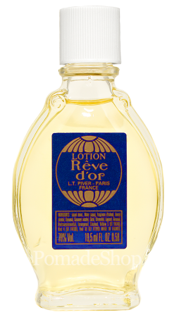 L.T. Piver Reve d'Or Lotion, 19,5 ml
