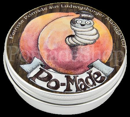 Fettstube Po-Made