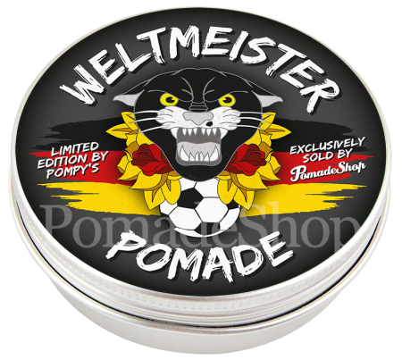Pompy's Weltmeister Pomade