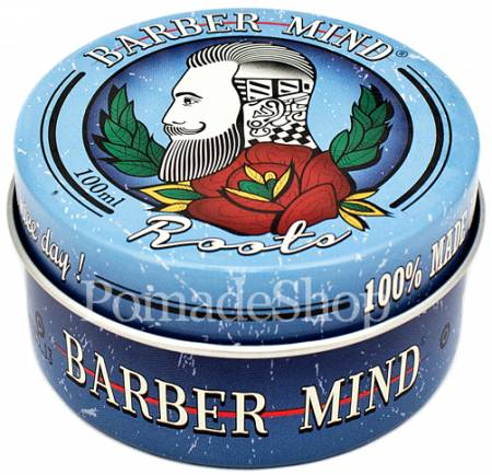 Barber Mind Pomade Roots