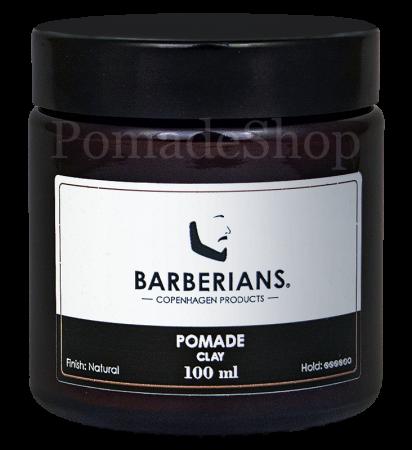Barberians Pomade