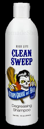 High Life Clean Sweep Shampoo