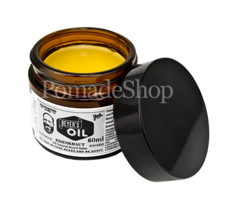 Beyer's Oil Eisenkraut Beard Balm