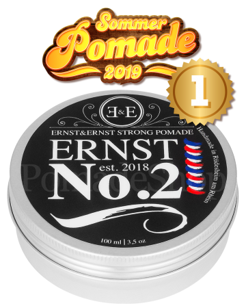 Ernst & Ernst Pomade No 2 Smoky Orange