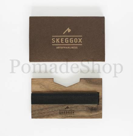 Skeggox Wooden Wallet